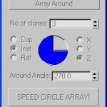 Speed Circular Array