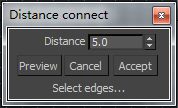 Distance Connect