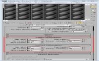 Solve 3ds max render times script