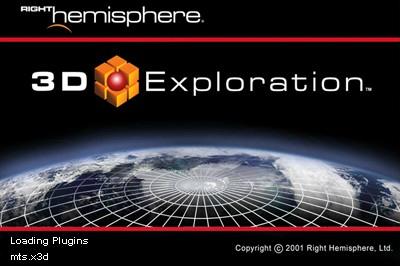 3D Exploration